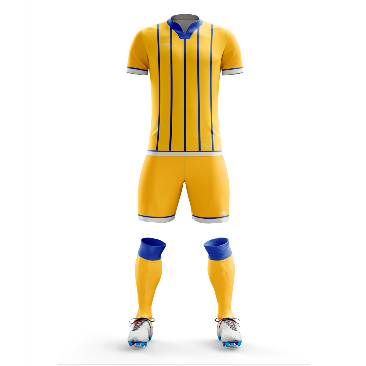 caa98df3149 The Aurelio Kids Custom Soccer Kit, ANY COLOURS FOR ONLY $72.00